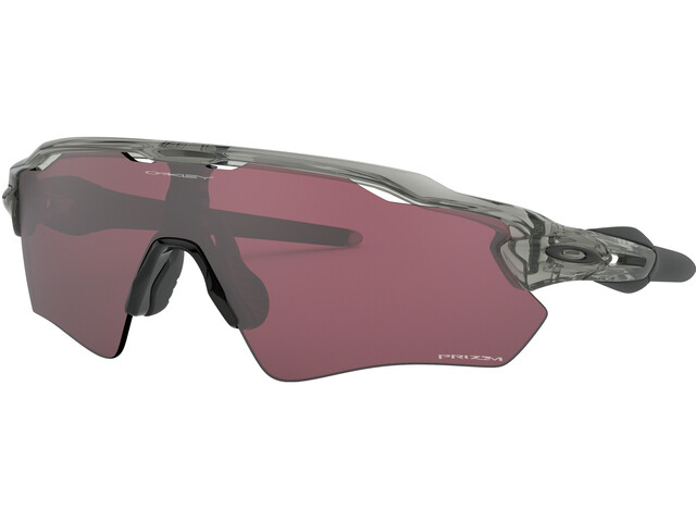Oakley Radar EV Path Sunglasses grey ink/prizm road black